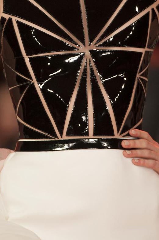 Stephane Rolland Haute Couture весна-лето 2014, фото № 126
