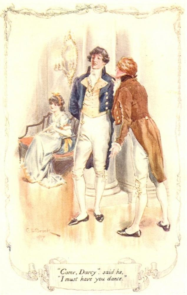 an analysis of the female characters in pride and prejudice a novel by jane austen