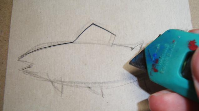 уроки рисования, акварель