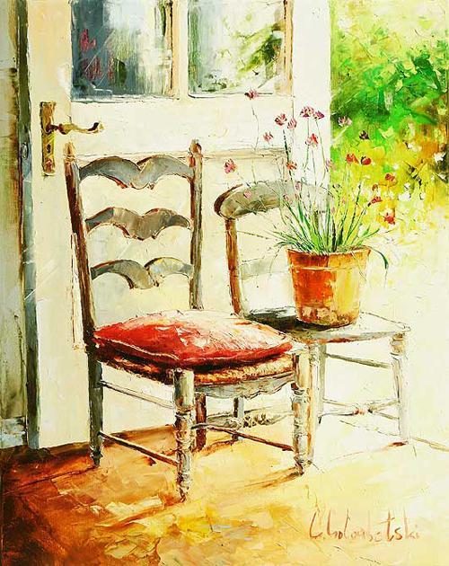 мастер-класс по живописи, живопись маслом, уроки рисования, живопись, уроки живописи