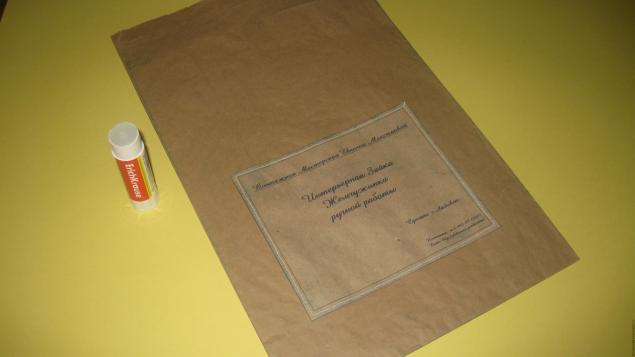 Фирменная упаковка Ваших  работ., фото № 6