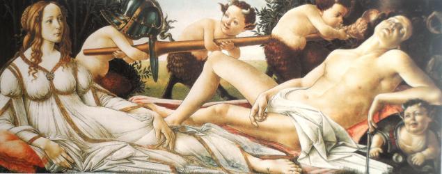 история искусства