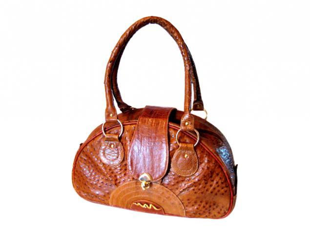 Интернетмагазин дизайнерских сумок из кожи