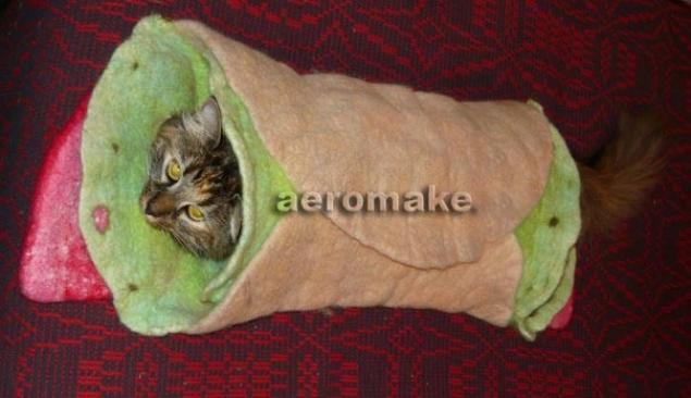фото шаурмы с котятами #4