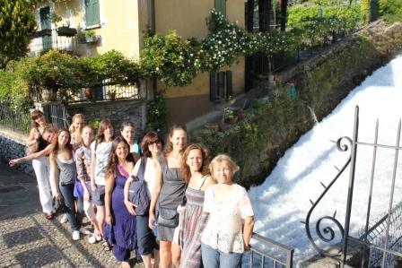 Итальянские приключения. Продолжение отчета о творческой валятельной поездке в июне 2013 г., фото № 10