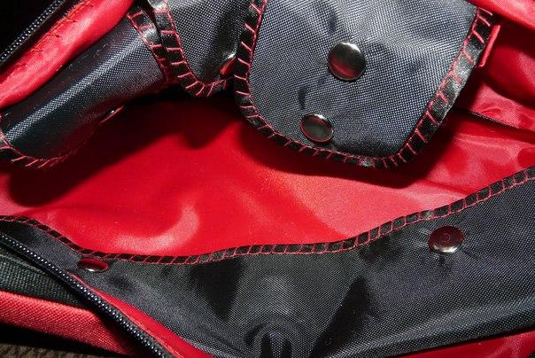 Для тех, кто заказывает сумку из Assassin's Creed 3, фото № 1