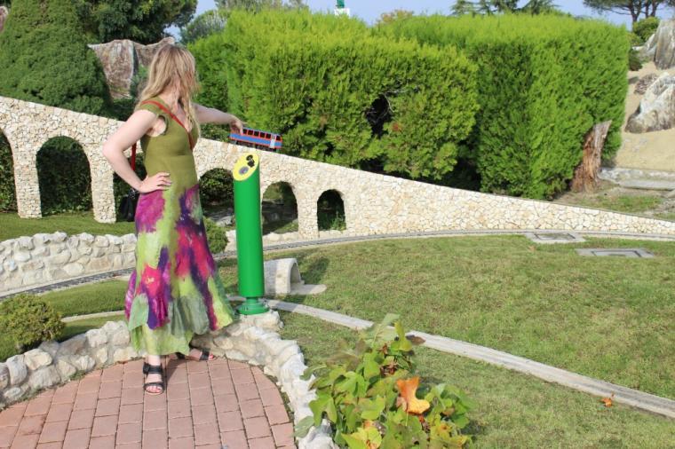платье крючком, платье шелковое, нуновойлочное платье