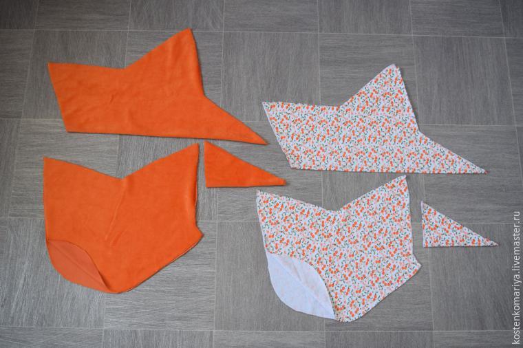 Шьем за 1 час подарок для младенца, или Необычный конверт для новорожденного - Ярмарка Мастеров - ручная работа, handmade