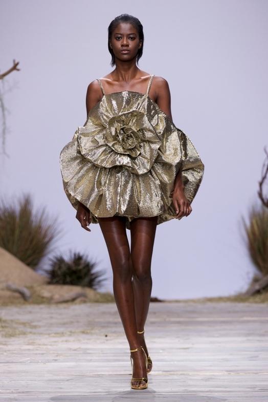 Zuhaitz Haute Couture весна-лето 2014, фото № 1