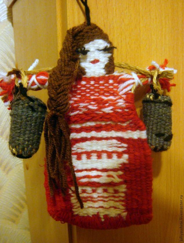 Что такое куклы обереги мастер классы