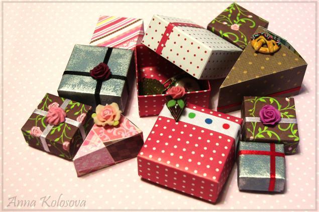 коробочка, коробочки, подарочная упаковка, упаковка подарка, упаковка своими руками, упаковка, коробка, украшение
