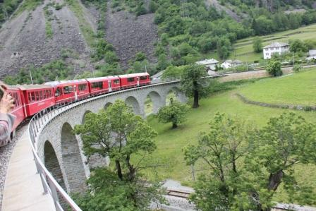 Итальянские приключения. Продолжение отчета о творческой валятельной поездке в июне 2013 г., фото № 54
