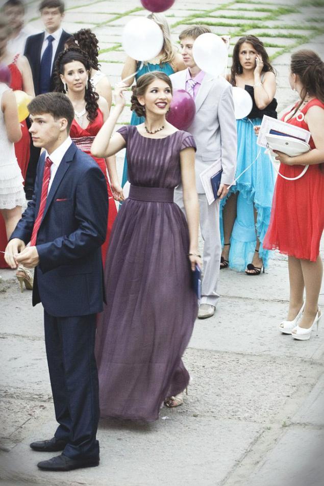 свадебное платье, богема