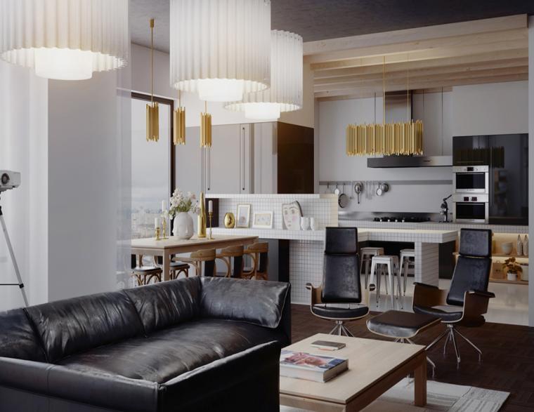 интерьер, дизайнер, идеи для дома, мебель ручной работы