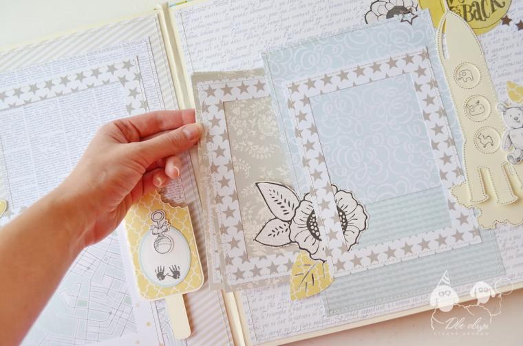 Альбом о бабочках и стрекозах, фото № 37