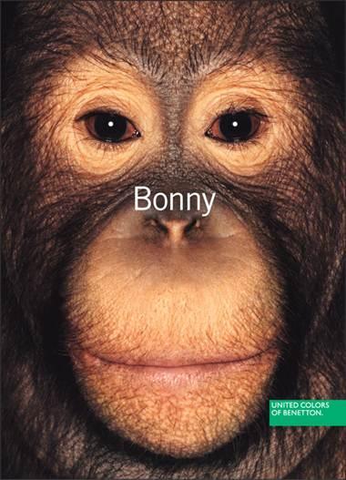 Рекламные кампании Benetton, фото № 31