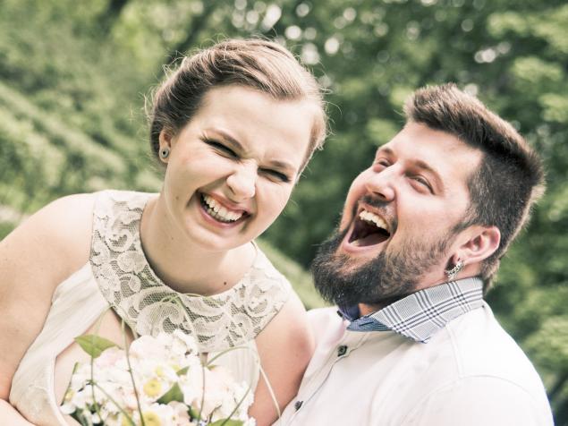 свадьба, в стиле