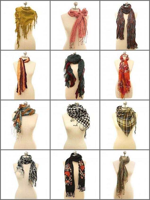 шарфы, способы завязывания, дмитрий мокроусов, авторский дизайн, дизайнерская одежда, шарф, платок, креатив, креативная одежда, дизайн одежды, дизайн, дизайнерские вещи, дизайнер, 8 марта