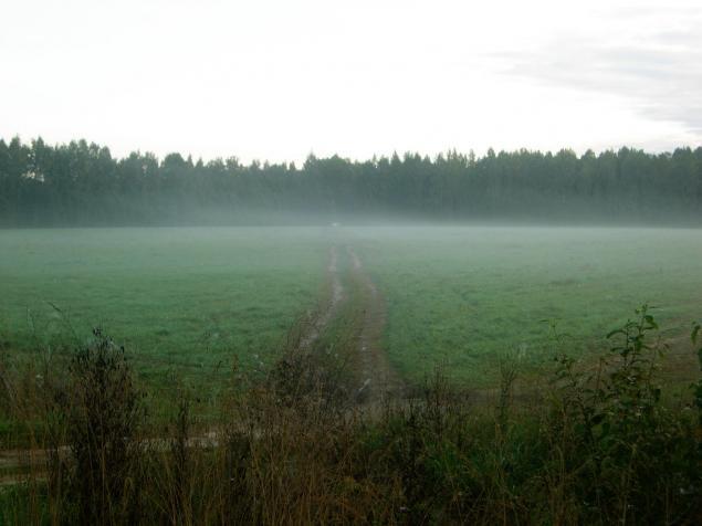 Русские края, фото № 2