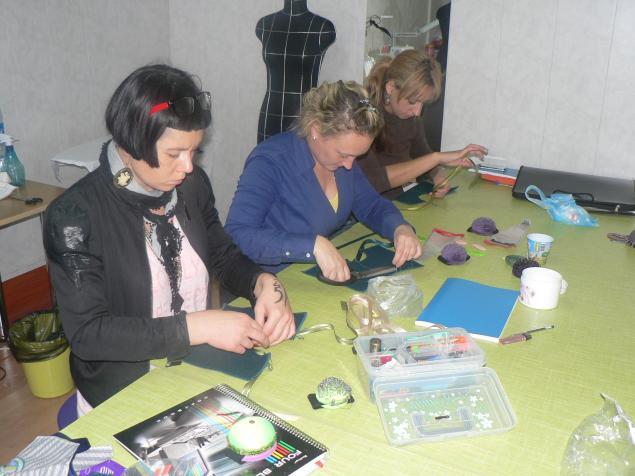 курсы кройки и шитья