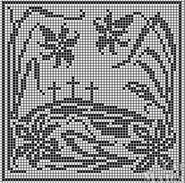 фото лебеди филе схемы картинки предлагает частную