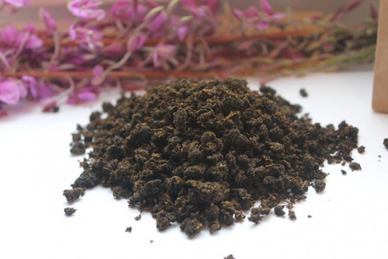 иван чай, цветочный мёд, травы
