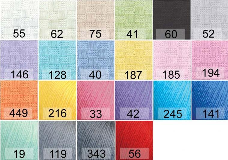alise baby wool, бамбуковая пряжа, бамбук, детская пряжа, гиппоаллергенная пряжа