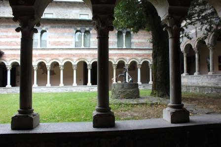 Итальянские приключения. Продолжение отчета о творческой валятельной поездке в июне 2013 г., фото № 15