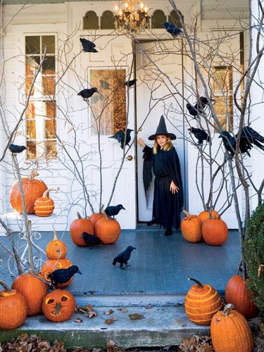 Идеи для Хэллоуина, фото № 9