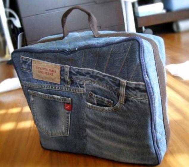 детский рюкзак выкройка