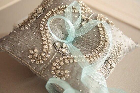 Льняная свадьба. Идеи для вдохновения, фото № 56