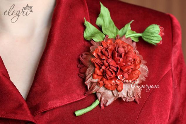 заказать пион, elegri цветы
