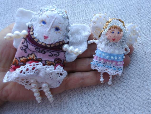 кукла своими руками, кукла, мастер-класс, мастерская тамары