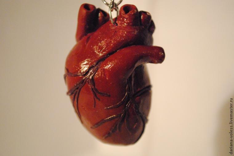 Искусственное сердце своими руками