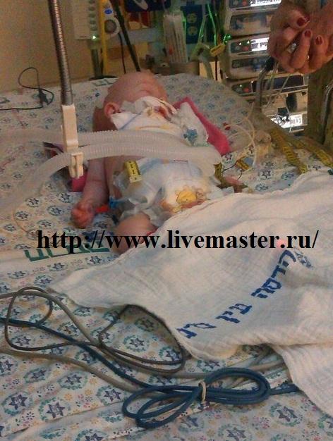 благотворительность, помощь ребенку