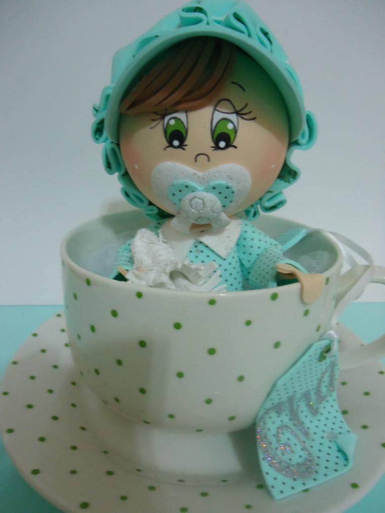 Кукол из фоамирана своими руками 340