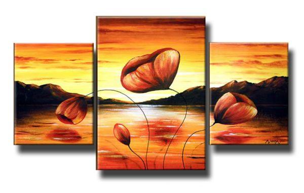интерьерная картина, ручная роспись, дешево, специальное предложение