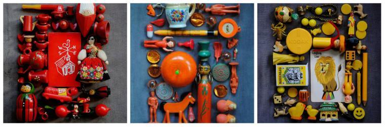 галерея коллекций, стильная неделя, секреты, продажи, советы