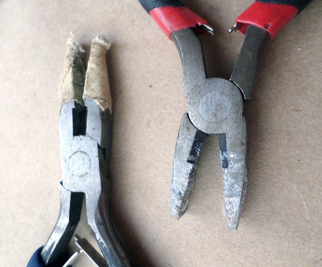 инструменты для проволоки