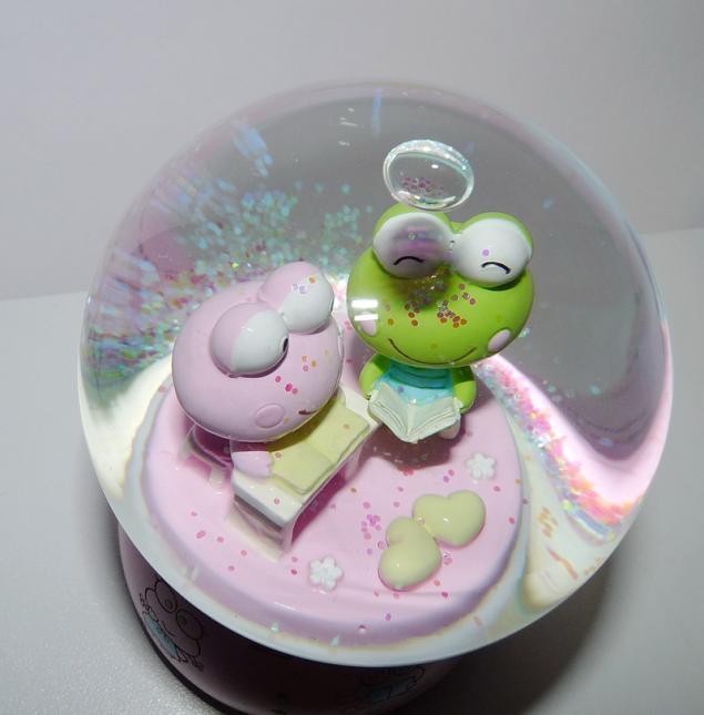 шар со снегом, снежный шар, водяной шар, snowglobe, waterglobe