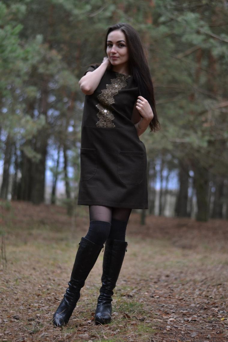 юбка, юбка мини