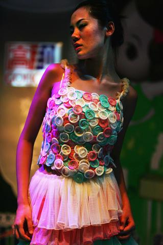 креативная одежда