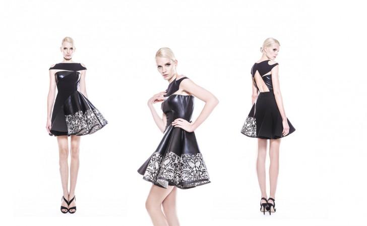 колекция платьев