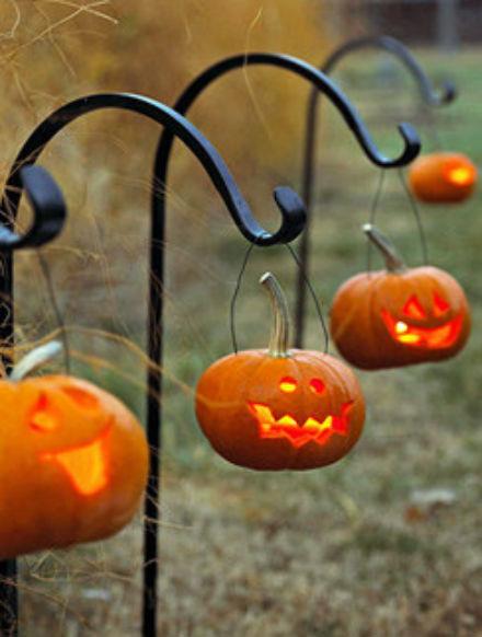 Идеи для Хэллоуина, фото № 1