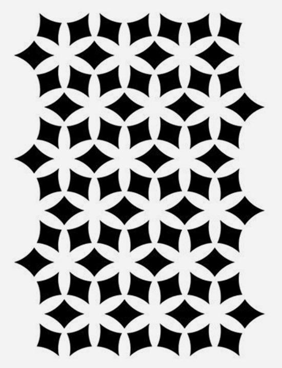 Колоритно и фактурно 20 креативных идей для декора стен и пола, фото № 28