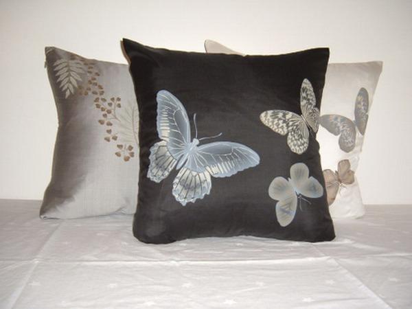 Бабочки как элемент дизайна интерьера, фото № 34