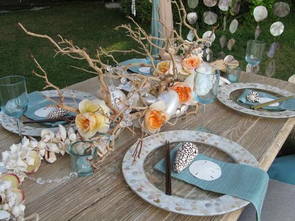 Свадебный декор для дома своими руками