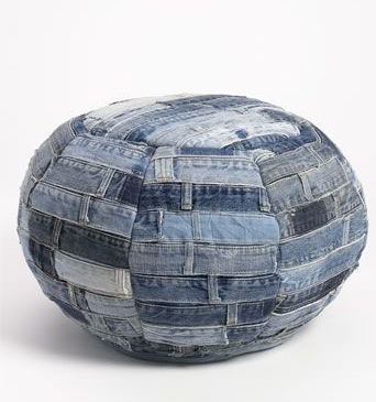 Утилизация джинсов, фото № 5