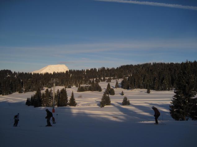Отпуск. Часть 1-ая: Лучше гор, могут быть только горы.... <img src=