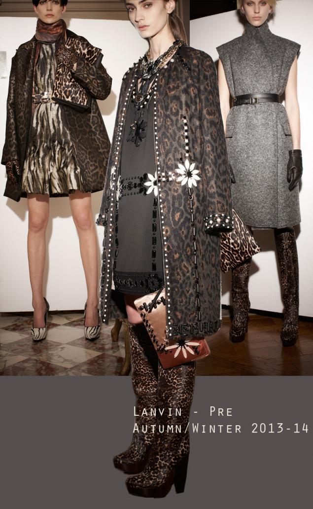 кашемир, мода 2013